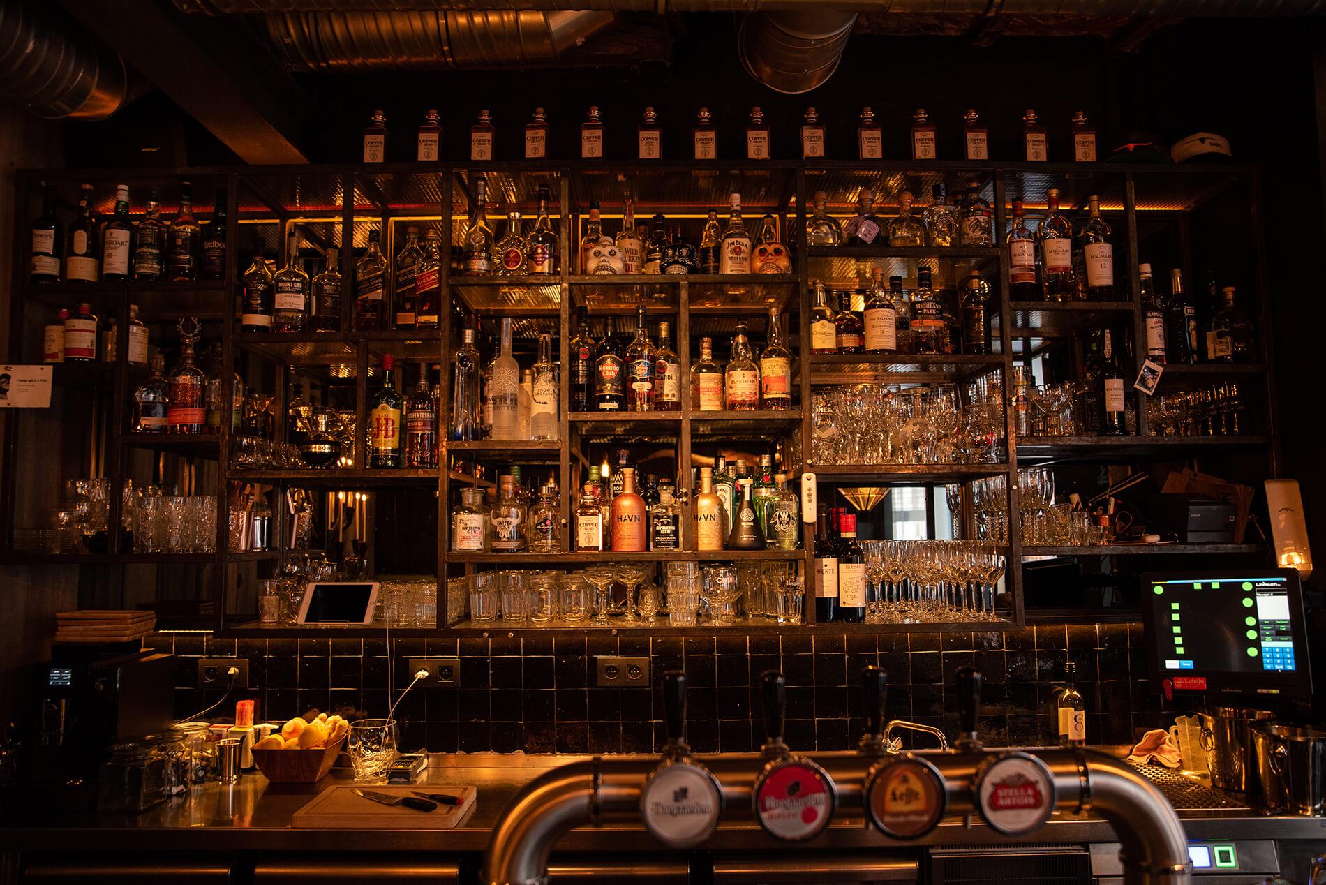 Image Bar'n Bruges